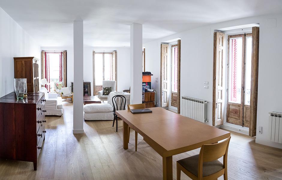 Alba interior designer